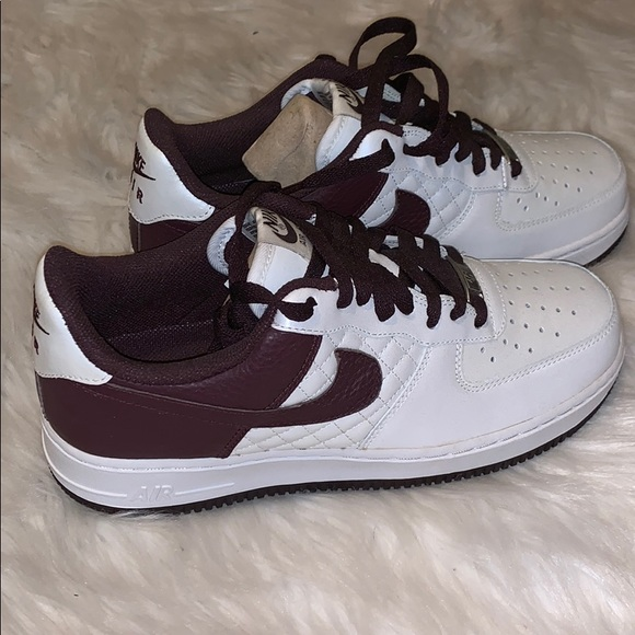 Rare Nike 1Never Force Worn Air SUzMpGqV